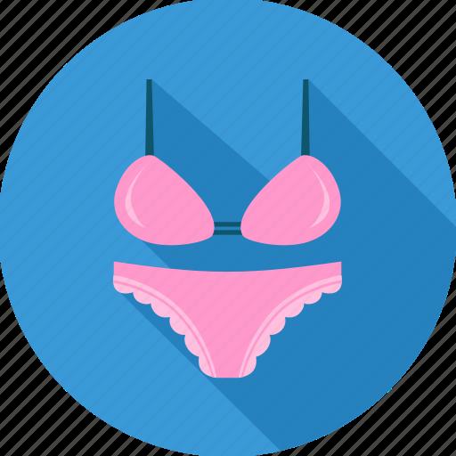 garment, garments, underclothes, undergarment, undergarments, underpants, underwear icon
