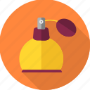 bottle, cent, clothes, deo, fragrance, gift, perfume icon