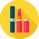 beauty, cosmetic, cosmetics, gloss, lip care, lipstick, makeup icon