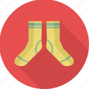 ankle, fashion, man, men, socks, unisex, woman icon