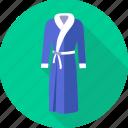 gown, men, night wear, man, suit, woolllen, night suit