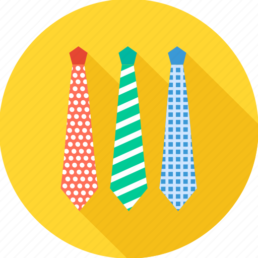 business, formal, man, men, office, professional, tie icon