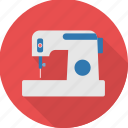 machine, sew, sewing, stich, stiching, tailor, tailoring icon