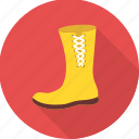 boot, boots, footwear, man, shoe, shoes, woman icon