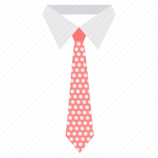 clothes, clothing, formal, men, tie icon