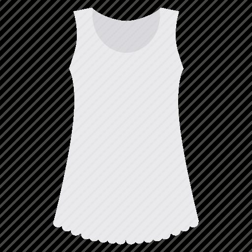 clothes, clothing, men, vest, women icon