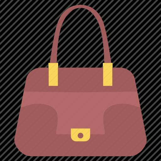 handbag, handbags, ladies, purse icon