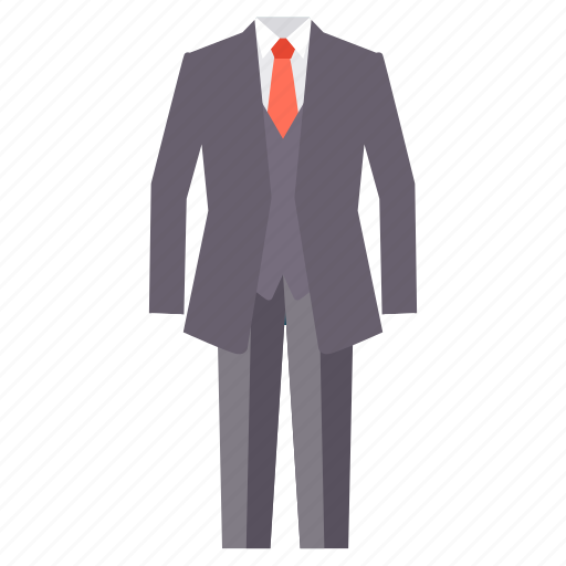 Clothes, clothing, fashion, formal, man icon - Download on Iconfinder