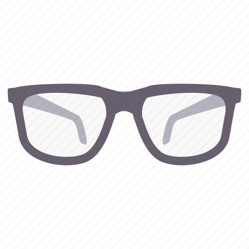 spectacles, spects, view, vision icon