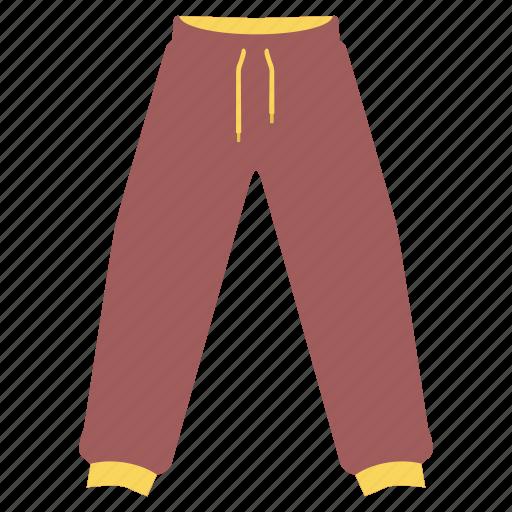 man, pant, pants, trouser icon