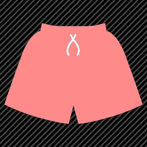 clothing, fashion, shorts icon