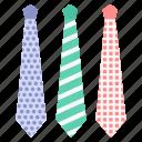 tie, clothing, man