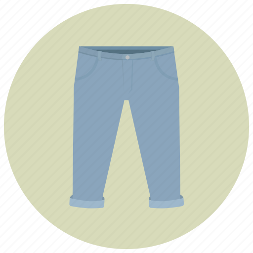 blue, capri pants, capris, clothes, fashion, jeans, pants, shorts icon