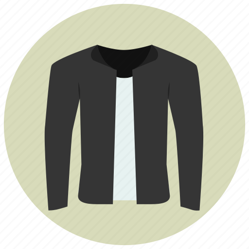 clothes, fashion, jacket, men, shirt, suit icon