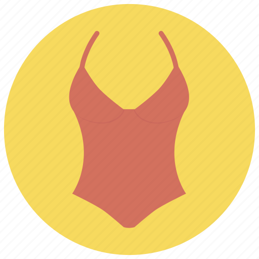 bathing suit, beach, clothes, summer, swim, swimming, swimwear, women icon