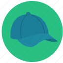 baseball cap, cap, clothes, hat, headwear, summer icon