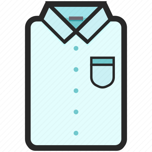 clothes, shirt, shopping, suit icon