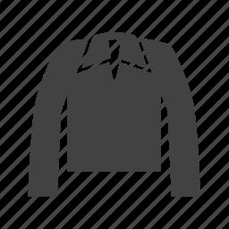 casual wear, clothes, men's wear, polo shirt, shirt icon