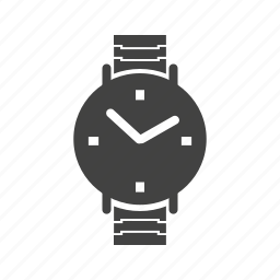 analogue watch, digital watch, time, watch, wrist, wrist watch icon
