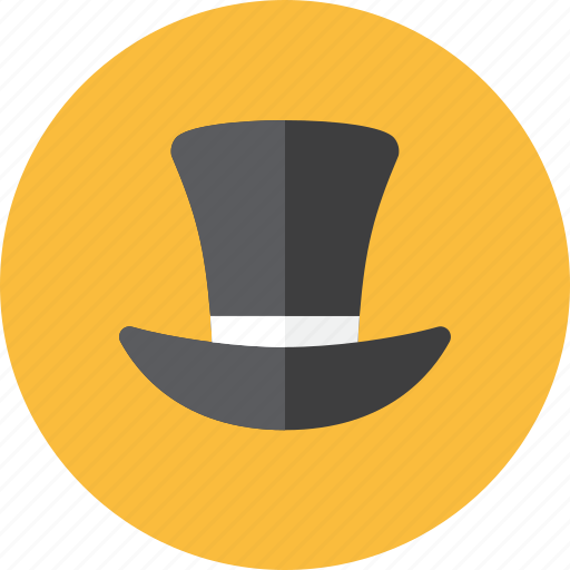 2, hat icon