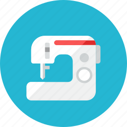 Machine Sewing Icon  Icon Search Engine