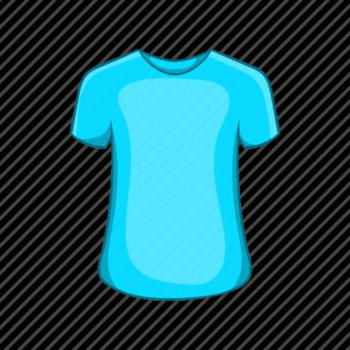 cartoon, cloth, mens, shirt, sign, summer, t-shirt icon