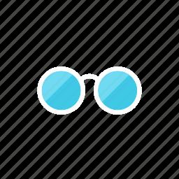 2, eyeglasses icon