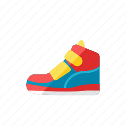 2, sneakers icon