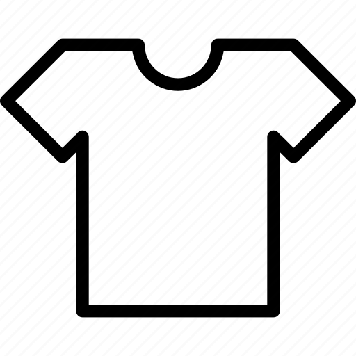 clothes, fashion, style, t-shirt icon