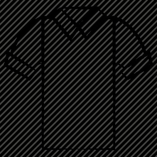cloths, garments, shirt, tshirt icon