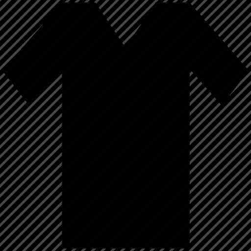 golf shirt, polo shirt, summer clothes, summer clothing, tee shirt, v-neck shirt, v-neck tee icon