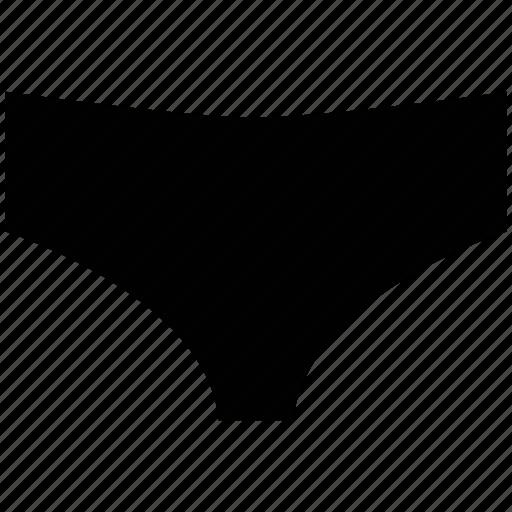 underclothes, undergarments, underpants, underthings, underwear icon