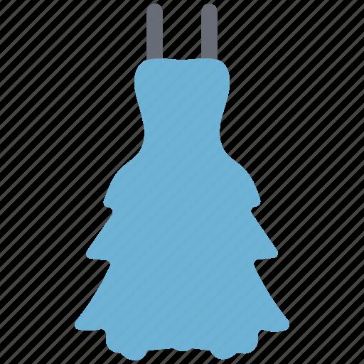 jumper dress, ladies dress, summer dress, trapeze dress, waist floral dress icon