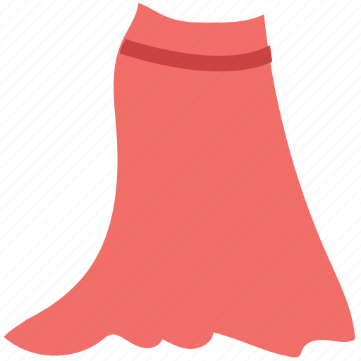 fashion, gored skirt, ladies dress, skirt, women icon