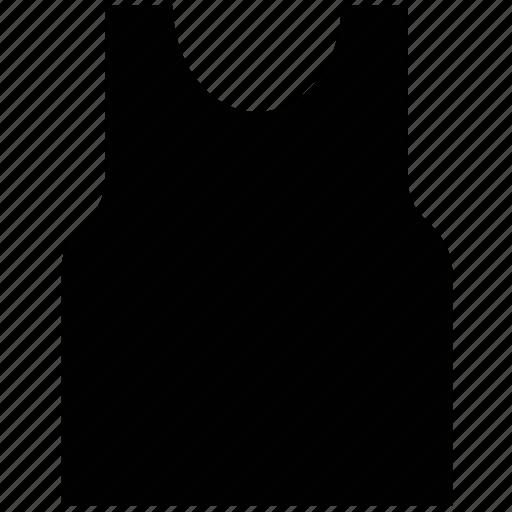 reflective, underclothes, undergarments, underthings, underwear, vests icon