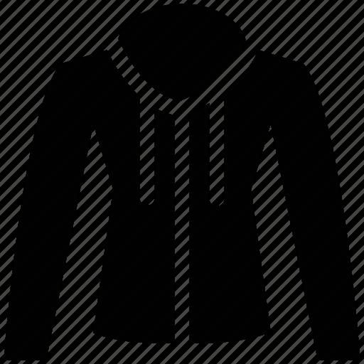 cardigan, clothing, fashion, jumper, sweatshirt, turtleneck icon