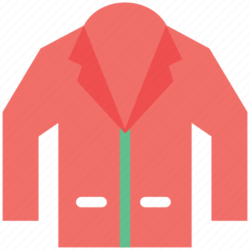 children jacket, jacket coat, kids, windproof, winter coat icon