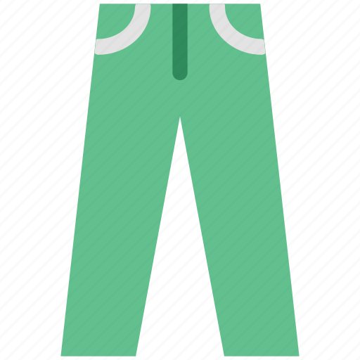 combat, kids clothing, pant, trouser icon