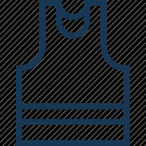 clothing, singlet, t-shirt icon
