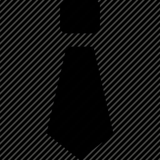 neck, tie icon