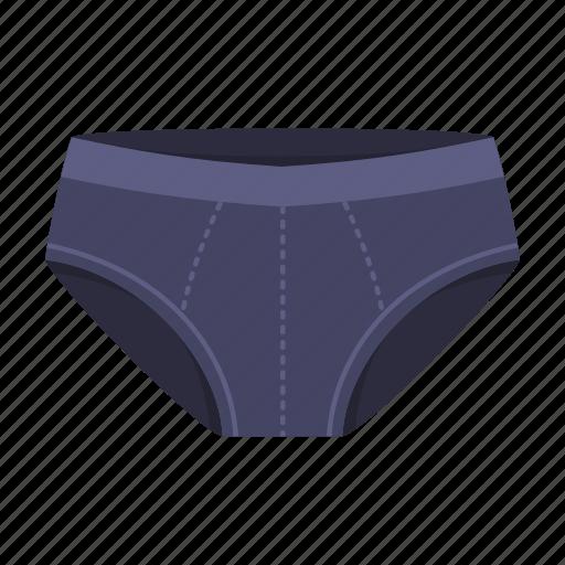 clothes, panties, underwear icon
