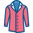 shirt, spare, suit, uniform icon icon