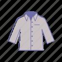 cloth, clothes, fashion, long, man, shirt, sleeved