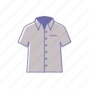 clothes, clothing, fashion, shirt, short, sleeve, wear