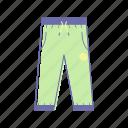 clothing, pants, sport, sports, sweatpants, trousers, wear