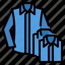clothing, shirt, shop icon