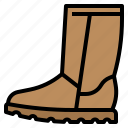 boot, clothing, shop