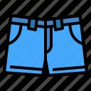 clothing, shop, shorts
