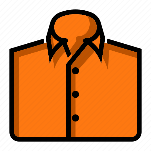 Clothes, fashion, men, shirt icon - Download on Iconfinder