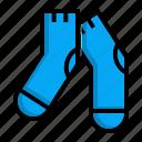 footgear, socks, stockings